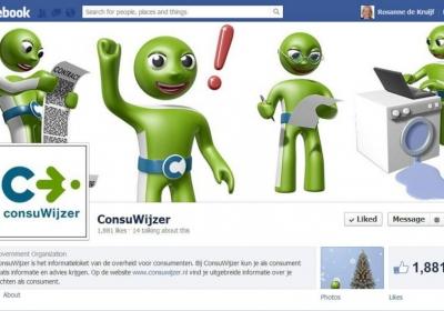 Klanten en projecten Zo! Online Marketing - Consuwijzer