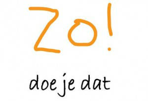 Online marketing blog Zo! Doe je dat