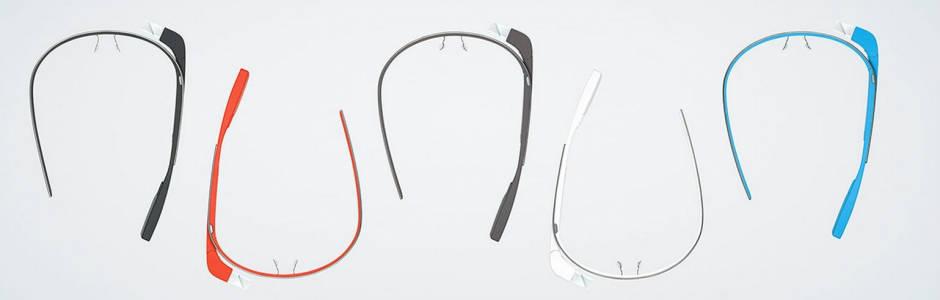 Google Glass - de interactieve bril