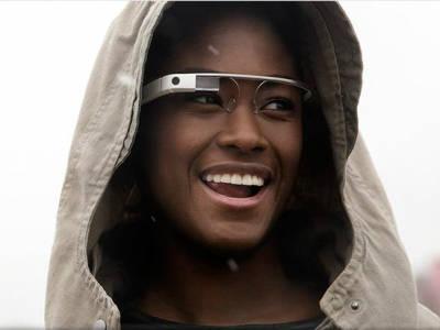 Google Glass - hoe het echte en het digitale leven integreren