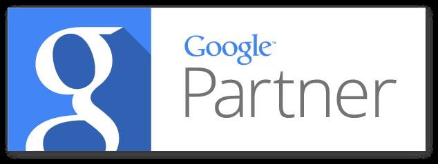 Google Partner - Adwords en Analytics gecertificeerd
