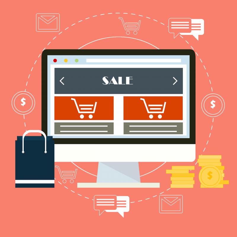 Starten met online verkoop is meer dan het starten van een webshop
